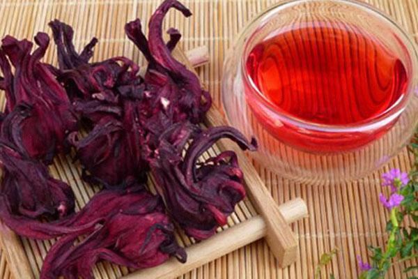 洛神花茶可以天天喝嗎 洛神花茶的功效與作用 - 每日頭條