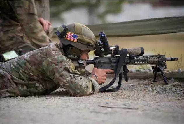 美國最精英的海豹六隊和三角洲部隊有何區別? - 每日頭條