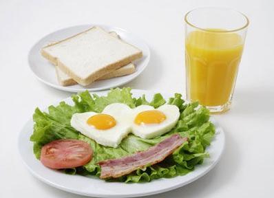 營養早餐搭配秘籍 - 每日頭條