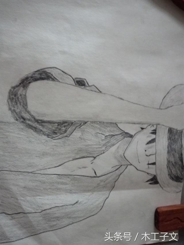 自學素描入門,怎麼才能畫好素描人物頭像 - 每日頭條