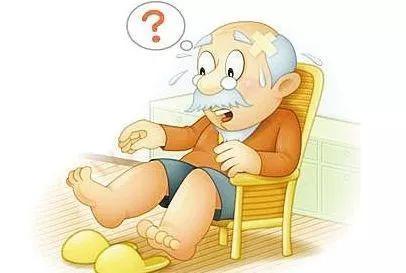 腳腫一定是心臟病嗎?看看專家怎麼說! - 每日頭條