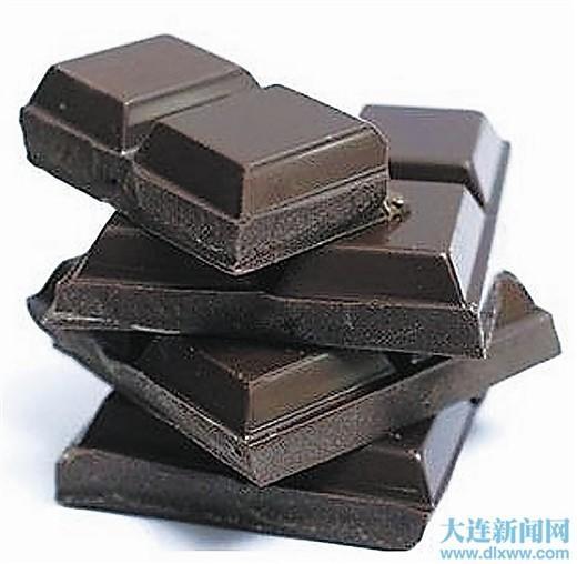 要吃就吃純正黑巧克力 - 每日頭條