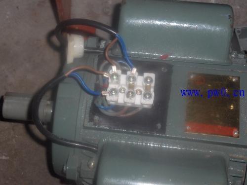 風扇電動機電容接線 電風扇電機接線圖 - 每日頭條