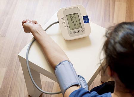 孕婦血壓正常範圍是多少 - 每日頭條