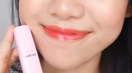 10款韓國唇釉的試色分享。總有你喜歡的 - 每日頭條