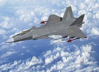從殲16大勝蘇27看中國戰機研發辛酸路途。戰機如何翱翔藍天! - 每日頭條