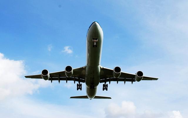 飛機的心臟。航空發動機工作原理大揭秘 - 每日頭條