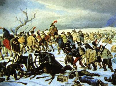 如果拿破崙沒有滑鐵盧,在最高統治者拿破崙一世的領導之下,是誰吃掉了他的60萬大軍 - 每日頭條