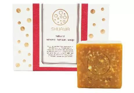 日本10款超人氣潔面皂讓你的肌膚更加凈透亮白! - 每日頭條