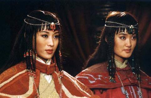 成吉思汗到底有多少女人?她們有多漂亮?戳圖即知 - 每日頭條