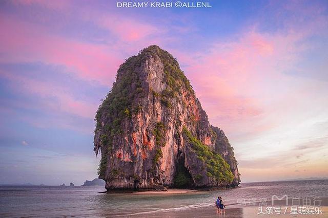 《泰國自由行》攻略篇《2018普吉島旅遊簡介and浪漫篇》 - 每日頭條