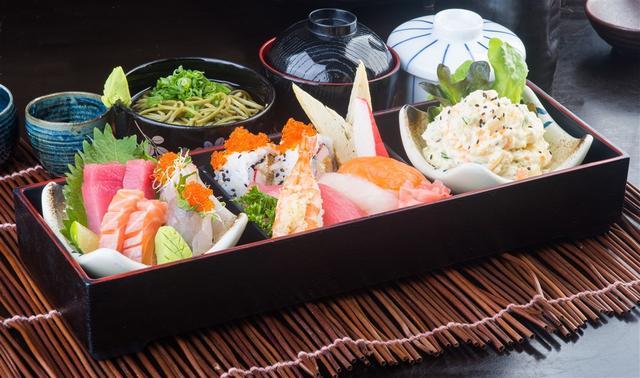 日式料理得拆開解讀!你知道什麼叫日式?什麼叫料理嗎? - 每日頭條