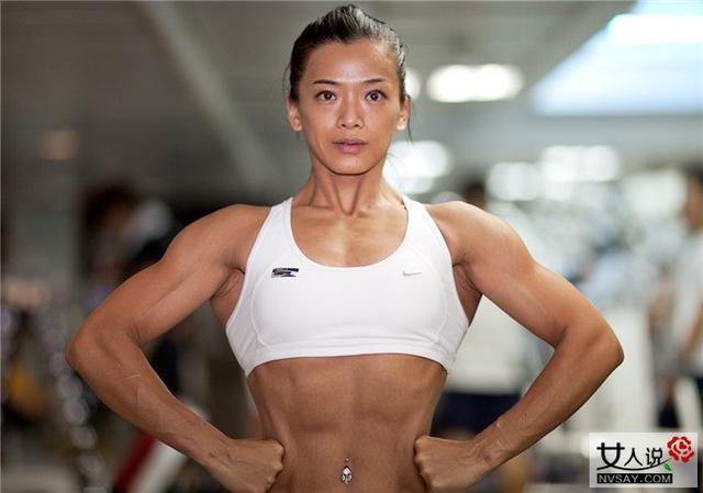 如何鍛鍊手臂肌肉 快速練出手臂完美線條方法推薦 - 每日頭條