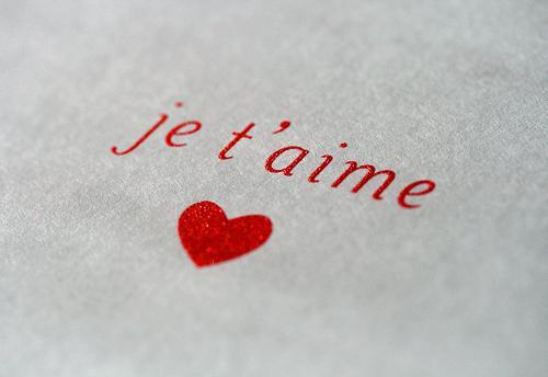 十國語言教你表達「我愛你」 - 每日頭條