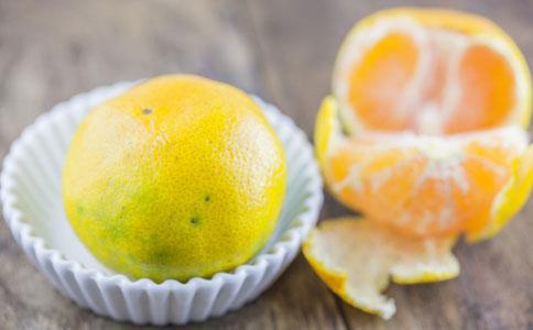 橘子潤肺 咳嗽可以吃橘子嗎 - 每日頭條