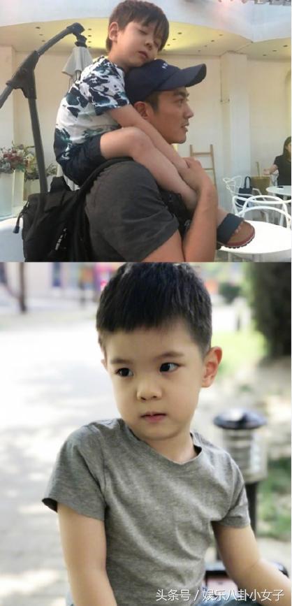 《爸爸去哪兒》福建平潭錄製,嘉賓陣容曝光,網友還偶遇了吳京 - 每日頭條
