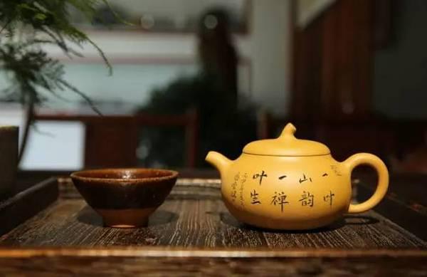 沒有合適的紫砂壺。你的茶都是白泡的 - 每日頭條