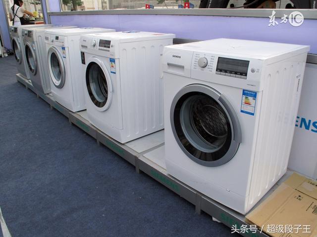 究竟是波輪洗衣機好還是滾筒洗衣機好? - 每日頭條