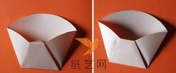 三分鐘手工兒童摺紙盒子製作教程 - 每日頭條