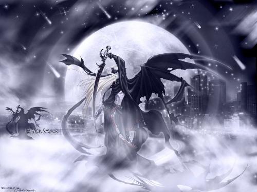 地獄九大墮天使究竟擁有怎樣強大的力量 - 每日頭條