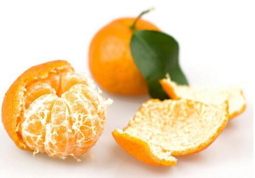 橘子皮的美容功效-橘子皮的功效與作用 - 每日頭條