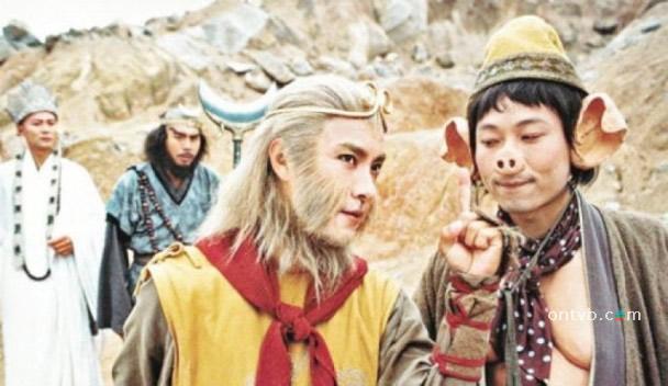 TVB版《西遊記》主演現狀,張衛健回巢,而他卻銷聲匿跡! - 每日頭條