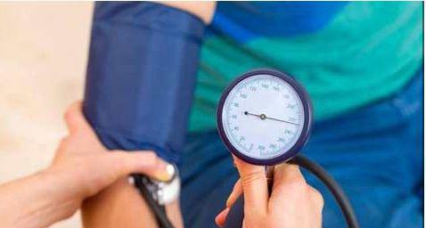身體出現這6癥狀。說明血壓增高! - 每日頭條