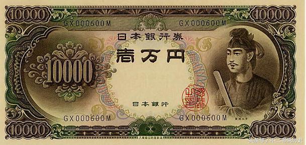 在隋煬帝面前自稱天子,楊廣還不敢發怒,是一個日本人 - 每日頭條