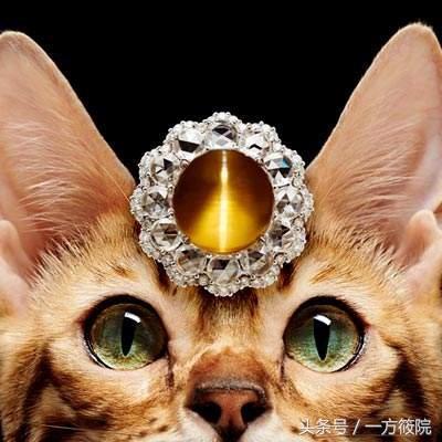 珠寶分類第五篇《金綠寶石》! - 每日頭條