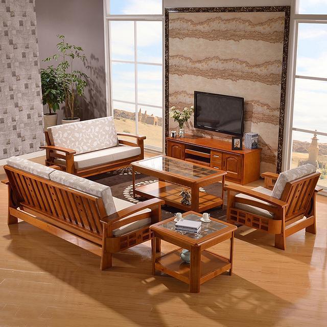 清涼實木沙發 - 每日頭條