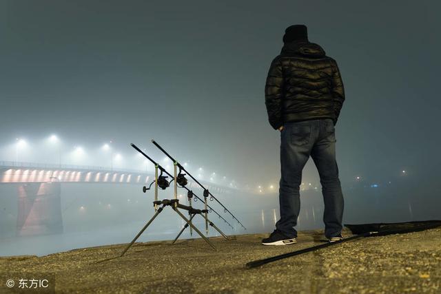電子漂和藍光燈哪個才更適合夜釣大魚?親身測試3晚終於得出結論 - 每日頭條