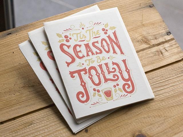 設計師Ross Moody 的手繪英文字體設計圖片。清新唯美的風格 - 每日頭條