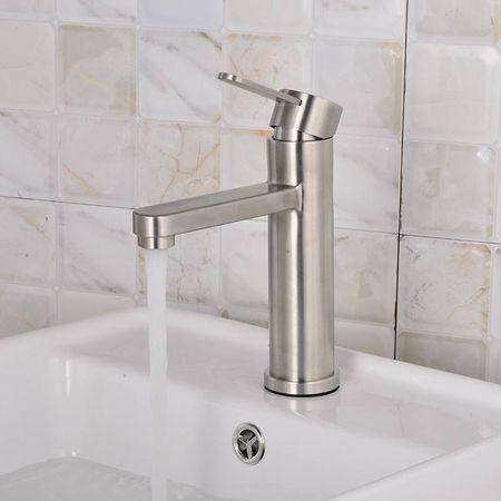 不鏽鋼冷熱水龍頭價格貴嗎 水龍頭選購技巧是什麼 - 每日頭條
