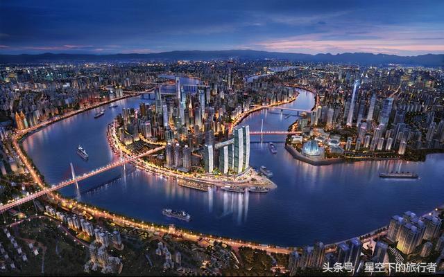 中國人口最多的十大城市,有你所在的城市嗎? - 每日頭條