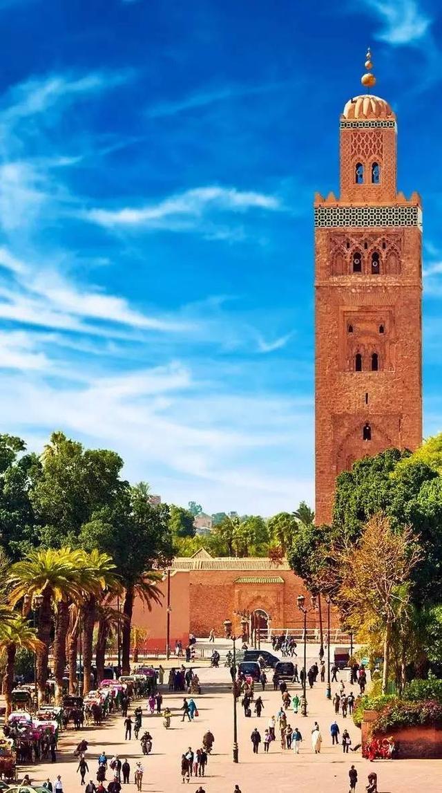 摩洛哥。這個最新免簽的國家究竟有什麼好玩的? - 每日頭條
