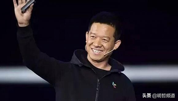 賈躍亭破產?中國網際網路史上著名「老賴」,沒錢還債了? - 每日頭條