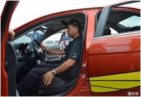 舒服了才能安全 如何正確調整汽車座椅 - 每日頭條