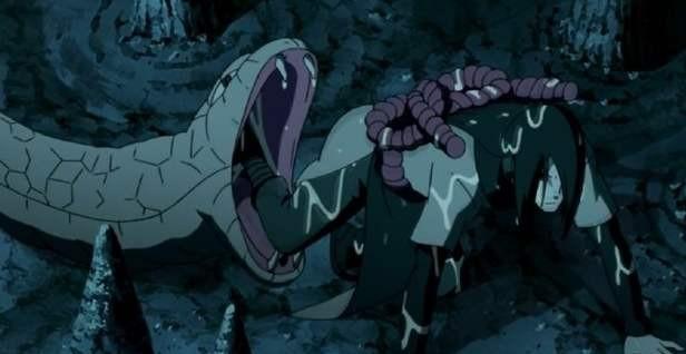 火影:大蛇丸和飛段都是「不死之身」,有什麼區別嗎? - 每日頭條