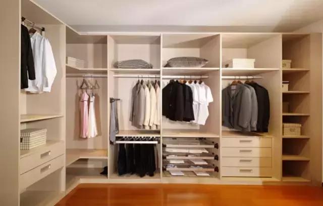 定製衣櫃有縫隙該怎麼辦?處理辦法有哪些 - 每日頭條