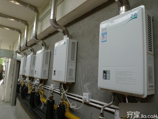 洗澡你選哪種熱水器 ?四類熱水器優缺點PK - 每日頭條