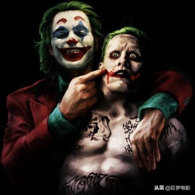 DC小丑獨立電影劇情大綱,揭秘小丑起源故事,原來小丑是如此悲劇 - 每日頭條
