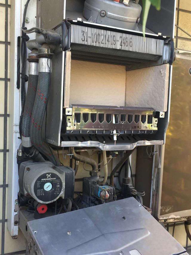 成都鍋爐需要怎樣去維護保養 - 每日頭條