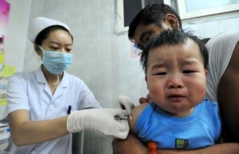 打麻疹疫苗會有哪些不良反應 接種麻疹疫苗注意事項 - 每日頭條