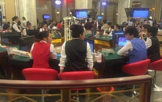 揭秘緬甸賭場哪些事 - 每日頭條