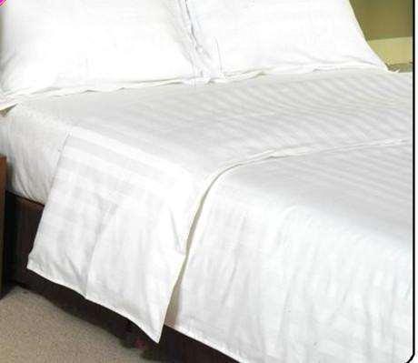 為什麼酒店用的都是白色床單?知道真相後,以後再也不敢住酒店了 - 每日頭條