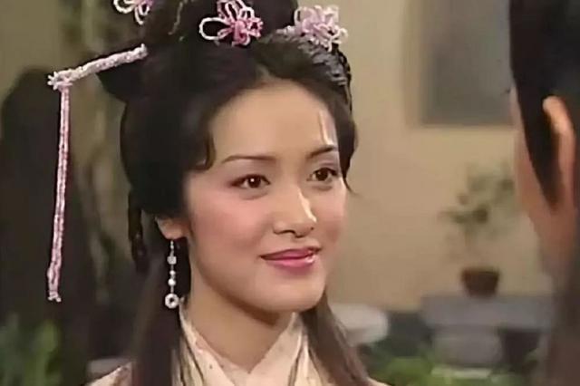 胡定欣在《深宮計》還不夠狠不夠奸!盤點TVB五大經典奸妃! - 每日頭條