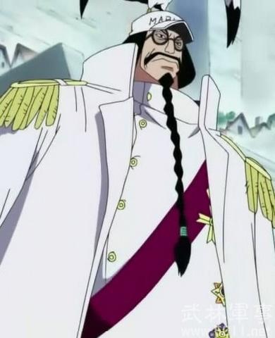 海賊王 最強大的果實能力者 - 每日頭條