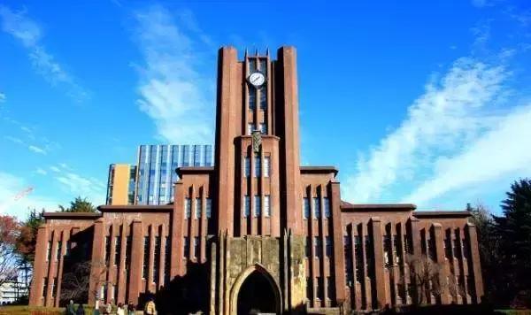 引路留學盤點:日本排名前100的大學 - 每日頭條