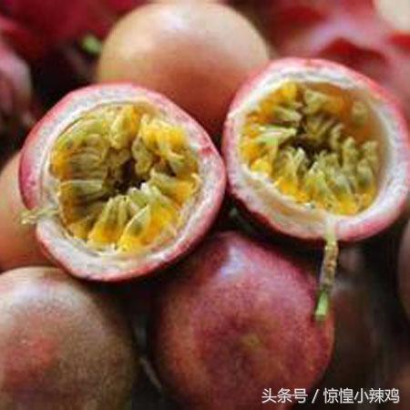 百香果怎麼吃 揭密百香果的食用禁忌 - 每日頭條