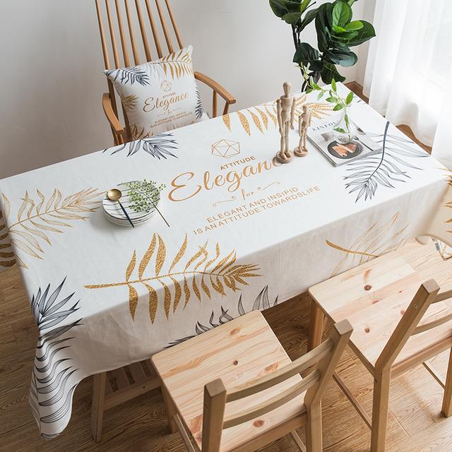 用桌布裝點你的每一餐 - 每日頭條